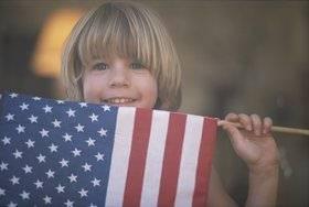patriotic promotions